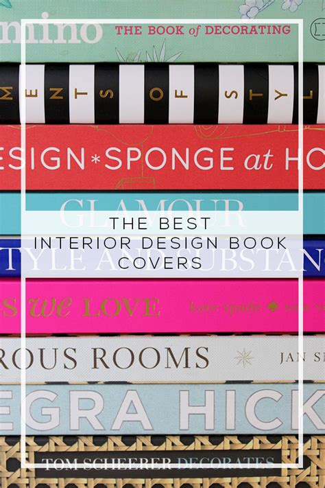 best interior design books my favourite interior design book covers swoon worthy