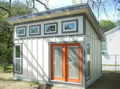 shed style roof harper architectural design