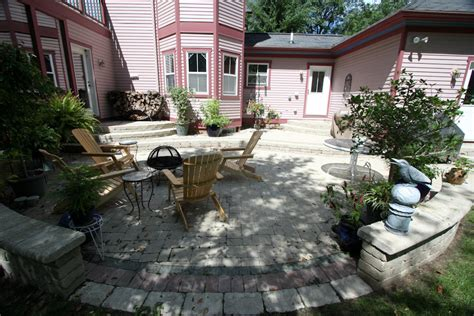 patios new leaf landscaping