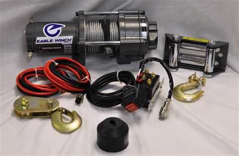 eagle winch wiring diagram get free image about wiring