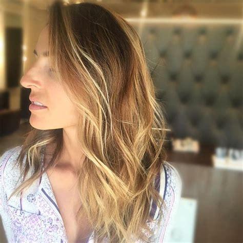 Haare Strähnen by Inspirierend Dunkelblond Haare Bilder