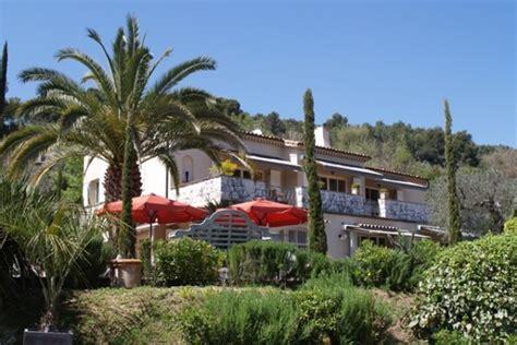 chambres d hotes paul de vence bed breakfast in la colle sur loup villa c 233 dria