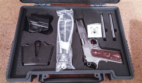 comment on gun review springfield range officer 9mm by