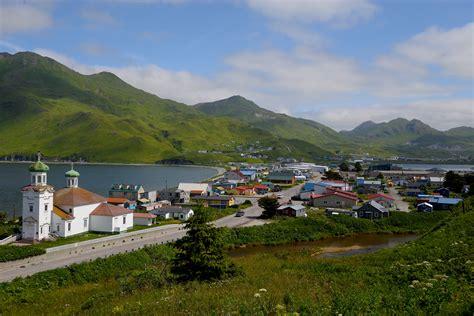 port town shell exacerbates housing shortage in alaska port town