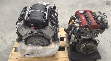 what is engine size and why does it matter enginelabs ls vs coyote tigerdroppings com