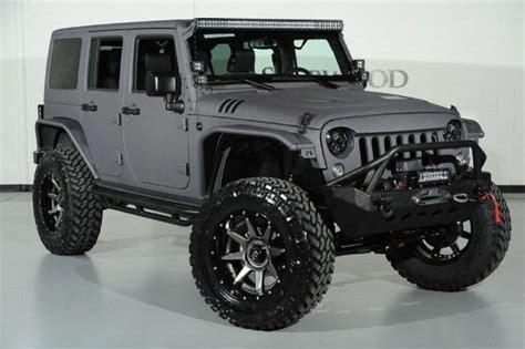 which jeep wrangler has 4 doors jeep wrangler 4 door lifted 2014 www imgkid the