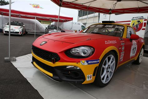 abarth day the official scorpion meeting returns to the