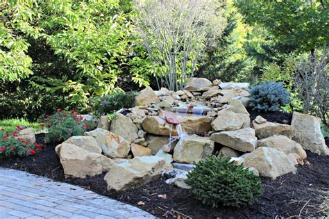 Landscape Design Of Indianapolis Eagleson Landscapes Indianapolis