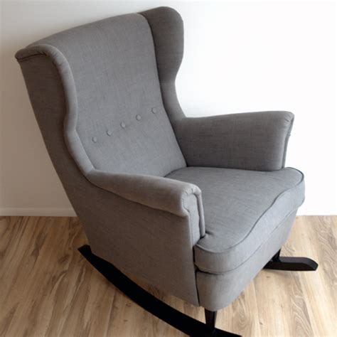 wingback rocking chair australia epic ikea hacks for rooms nurseries