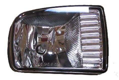 What Are Fog Ls For Car by Lincoln Ls Fog Light Driving L Lens At Auto Parts