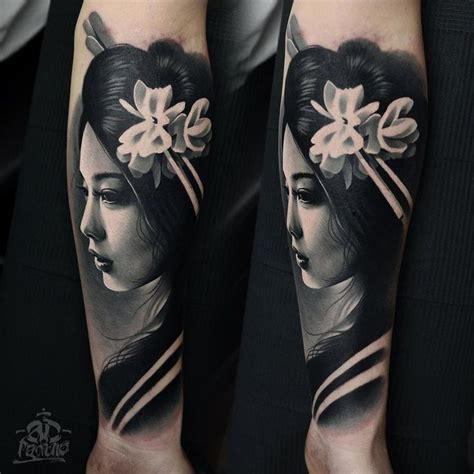 japanese geisha tattoo 25 best ideas about geisha tattoos on geisha