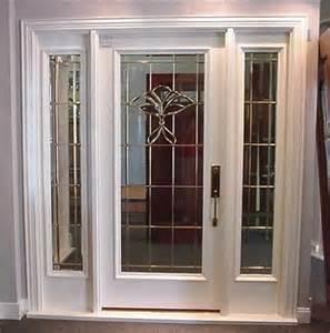 glass door entry designer glass entry doors and sidelights