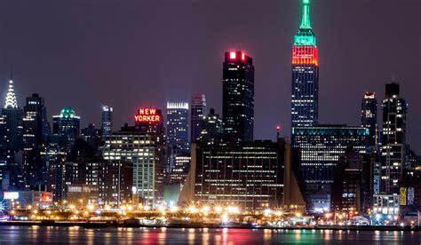 imagenes navidad en nueva york luces de navidad en nueva york mejores rincones para verlas