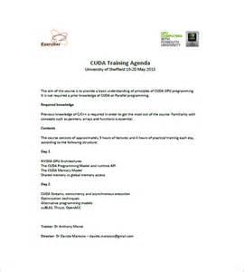 customer meeting agenda template 10 agenda templates free sle exle