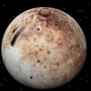 what color is the planet pluto pluto de planeten kosmografieproject jouwweb nl