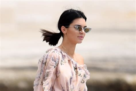 kendall jenner adidas 21 times she s worn the brand s sneakers footwear news