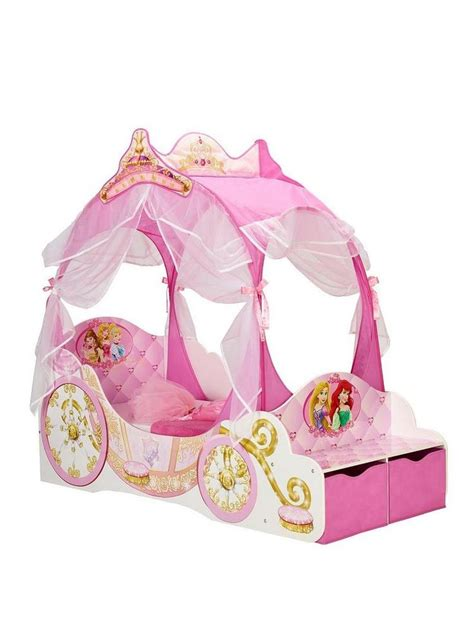 kids princess bed 25 best ideas about disney princess carriage bed on