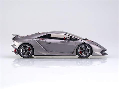 Lamborghini Elemento by Lamborghini Sesto Elemento Overseas Edition Aoshima