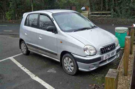 hyundai amica si hyundai 2001 amica si silver car for sale