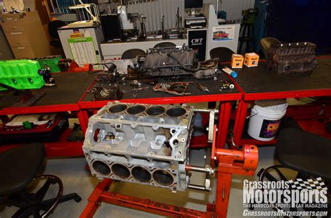 engine bench 400 well spent ls1 engine teardown bmw m3 project