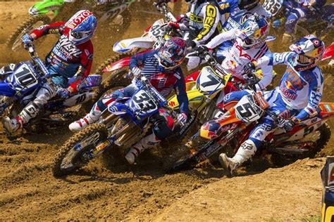 racer x online motocross supercross how to watch washougal and more motocross racer x online