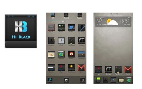 themes for hi launcher hi go images frompo 1