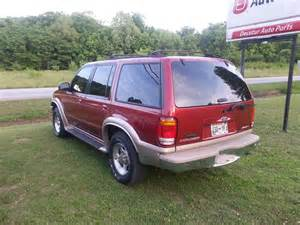 1999 ford explorer overview cargurus