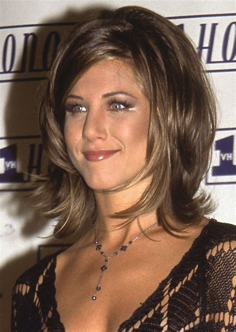 the rachel haircut pictures jennifer aniston had quot the rachel quot haircut for season 2 of