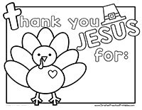 coloring page thanksgiving christian thanksgiving bible printables crafts