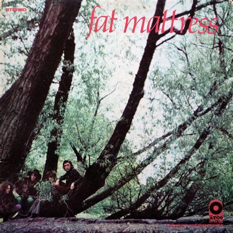 Mattress Magic Forest by Mattress Mattress Used Vinyl High Fidelity