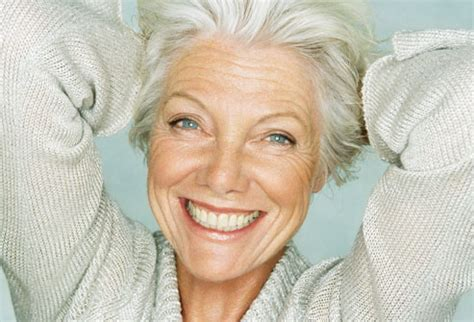 makeup for women over 60 with gray hair the january discussion negative social attitudes towards