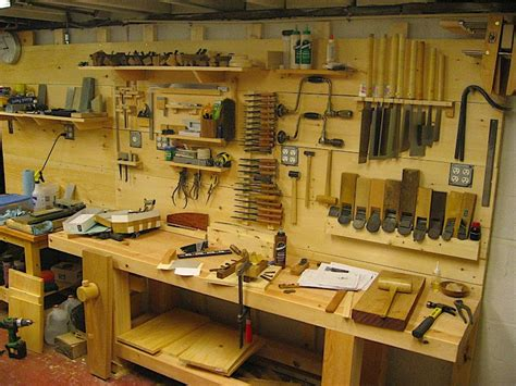 tool bench organization ideas 39 best garage images on pinterest woodworking tools