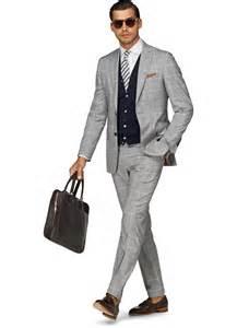 light gray suit suit light grey check p3646 suitsupply store