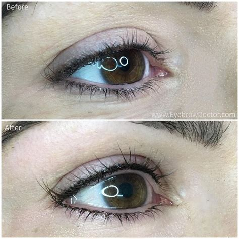 eyeliner tattoo near me 25 trending permanent eyeliner ideas on pinterest