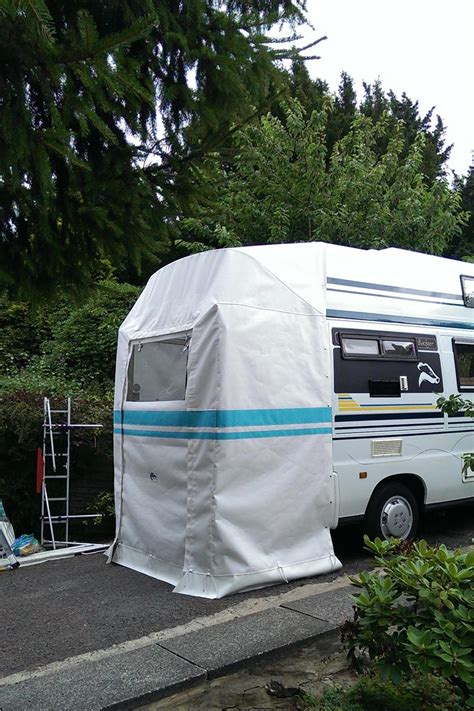 caravan awning extensions motor home extensions