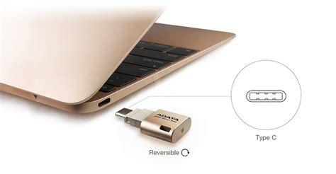 Samsung Flashdisk Usb Type C 3 1 64gb Biru adata uc350 64gb usb flash drive alzashop