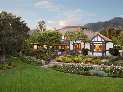 country estate montecito ca single family home