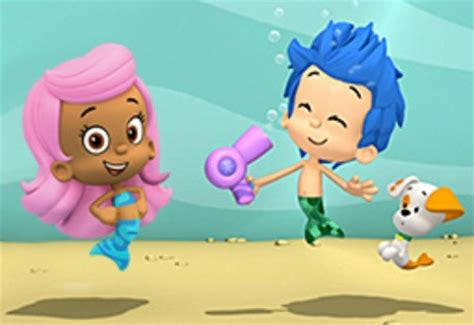bubble guppies good hair day bubble guppies tv show images