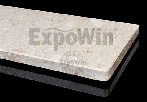 fensterbank auf maß bestellen kunststein fensterb 228 nke stein design st 30mm