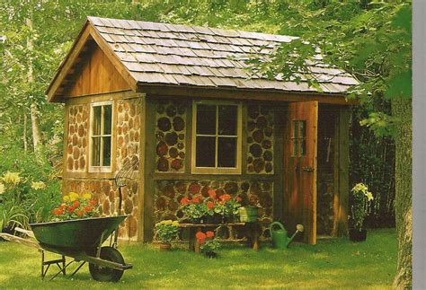 Backyard Shed Ideas Gardenshed