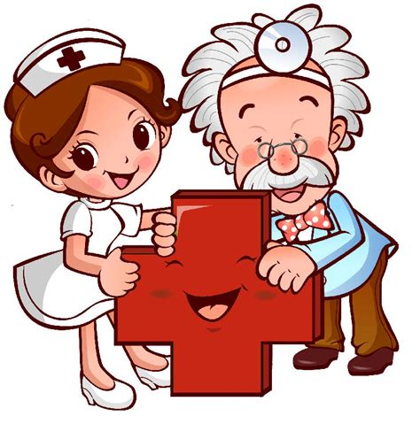 imagenes animadas enfermeria dibujo enfermeria imagui