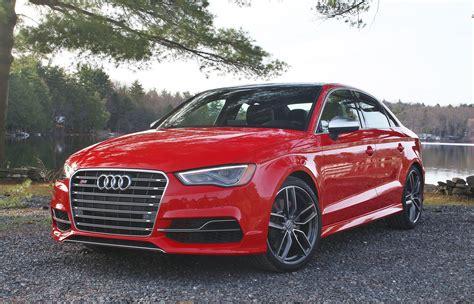 Audi S3 Sport by Audi Sport The Future Standalone Performance Brand
