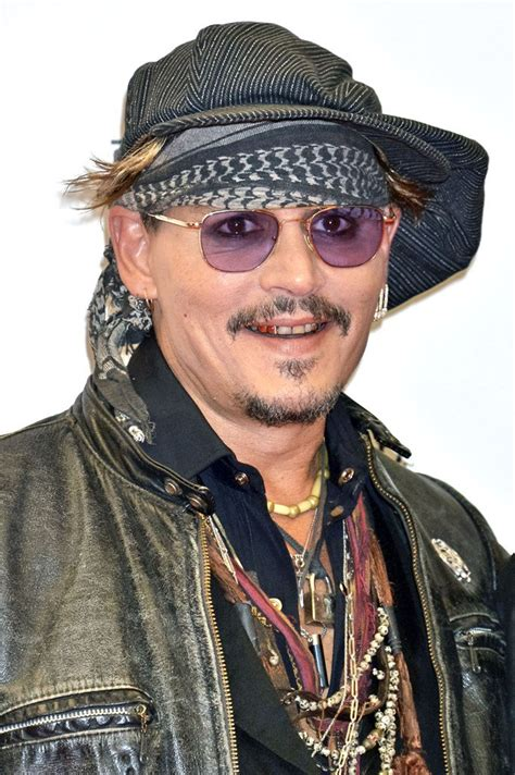 Johnny Depp Johnny Depp Reportedly Wants To Build Compound