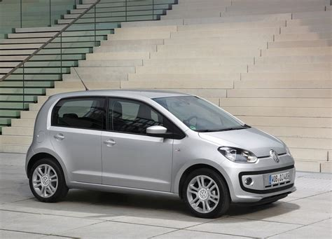 volkswagen up i motion disponible desde 171 975 pesos