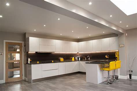 Kitchen Cabinets Store Tec Lifestyle German Kitchen By Tec In Billericay Tec