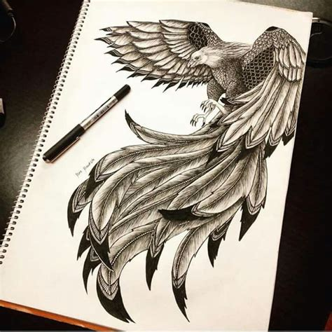 hawk tattoo designs 55 best hawk tattoos design and ideas