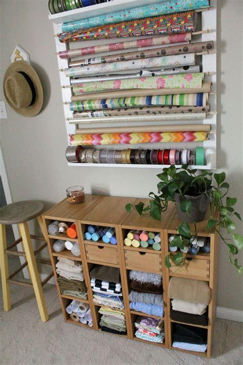 closet craft room closet craft room organization work space ideas