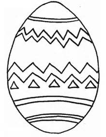 egg coloring page free printable easter egg coloring pages for