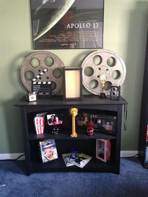 movie themed home decor movie themed rooms movie themed room like this idea