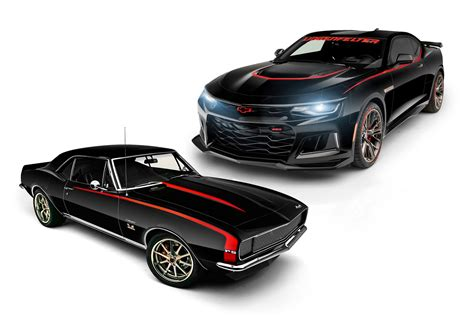 Dream Giveaway Winners - winner of two unbelievably cool dream giveaway camaros announced